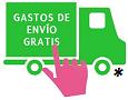 Gastos de envio gratis