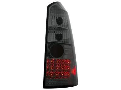 Focos traseros de LEDs para Ford Focus Turnier 99-05 ahumados