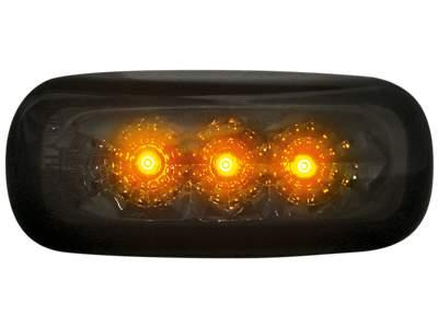 Intermitentes de LEDs para Audi A4 99+ ahumados