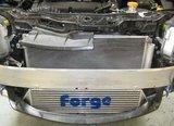 Kit intercooler frontal Forge para Opel Corsa OPC