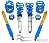 Suspensiones regulables Bilstein B16 PSS9 BMW E39 535i 540i