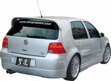 Aleron de Techo Chargespeed para VW Golf IV FRP (Wing-Style)