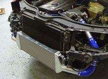 Kit intercooler frontal para Audi A4 B5 Forge