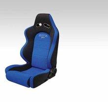 Asiento deportivo ( Baquets ) Isotta Apache azul