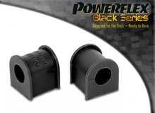 kit SilentBlock POWERFLEX de la barra estabilizadora delantera interna 19 mm MG MGF (hasta 2002)
