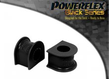 kit SilentBlock POWERFLEX barra estabilizadora delantera 24 mm MG ZT