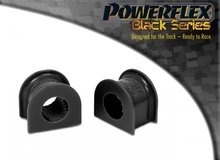 kit SilentBlock POWERFLEX barra estabilizadora delantera 25 mm MG ZT