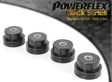 kit SilentBlock POWERFLEX del brazo trasero inferior a la barra de torsion MG MGF (hasta 2002)