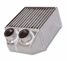 Intercooler doble para Renault R5 GT Turbo Forge