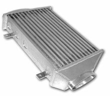 Intercooler superior para Mini Cooper S Turbo Forge