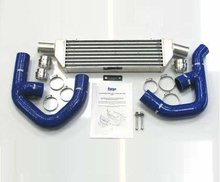 Kit doble Intercooler frontal para Audo TT mk2 2.0 TFSI Forge