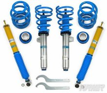 Suspensiones regulables Bilstein B16 PSS9 para Audi TT 2WD