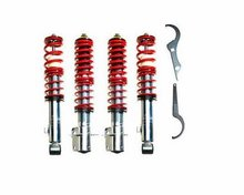 Kit suspension regulable roscada Raceland para Citroen Xsara 1.8-2.0i 16V + Diesel 97-