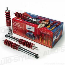 Kit suspension regulable roscada para Citroen Xsara 8/97-3/05 60/50