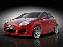 Kit completo para Fiat Bravo New Kit Vero
