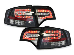 Focos Faros traseros LED Audi A4 B7 Lim.04-08 intermitentes LED