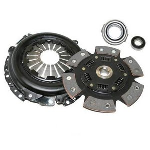 Kit Embrague Deportivo Black Diamond Paddle Fase III Volvo V70 2.3i 20v Turbo 4x4 (-ch.395001)