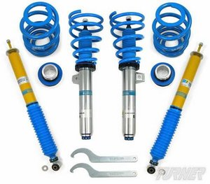 Suspensiones regulables Bilstein B16 PSS9 Mitsubishi EVO VI